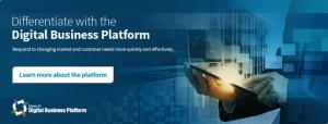 The Digital Platform