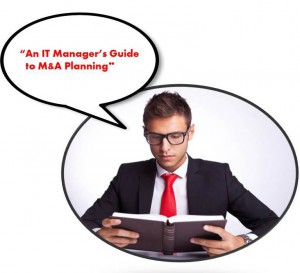 IT Manager Planning