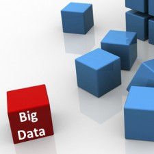 Do not put Big Data into isolation