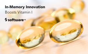 In-Memory Innovation Boosts Vitamin I