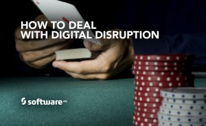 Integration in 2016: How to Deal with Digital Disruption