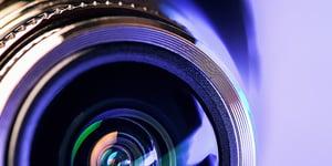 camera lens fashion