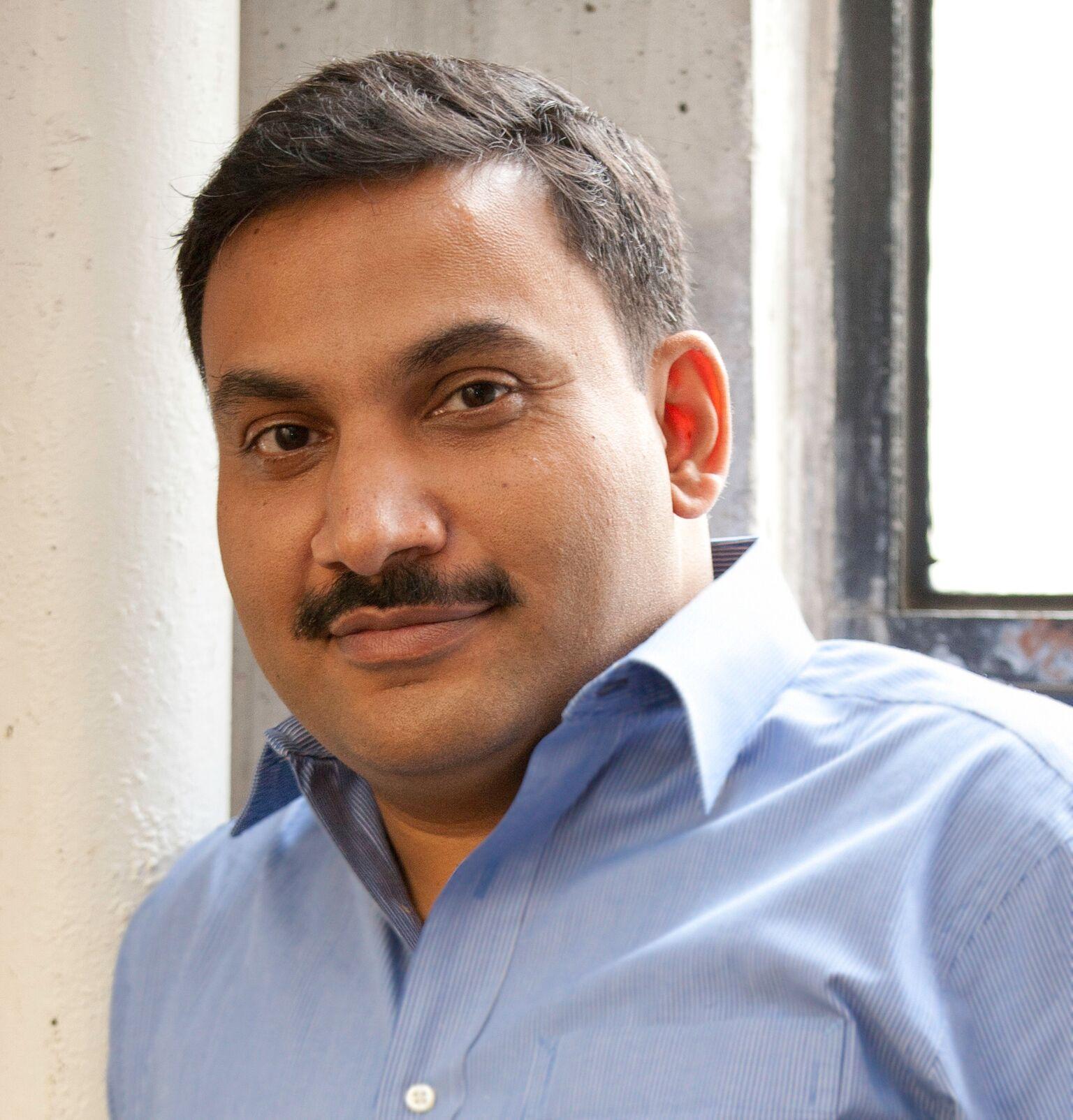 Manish Devgan