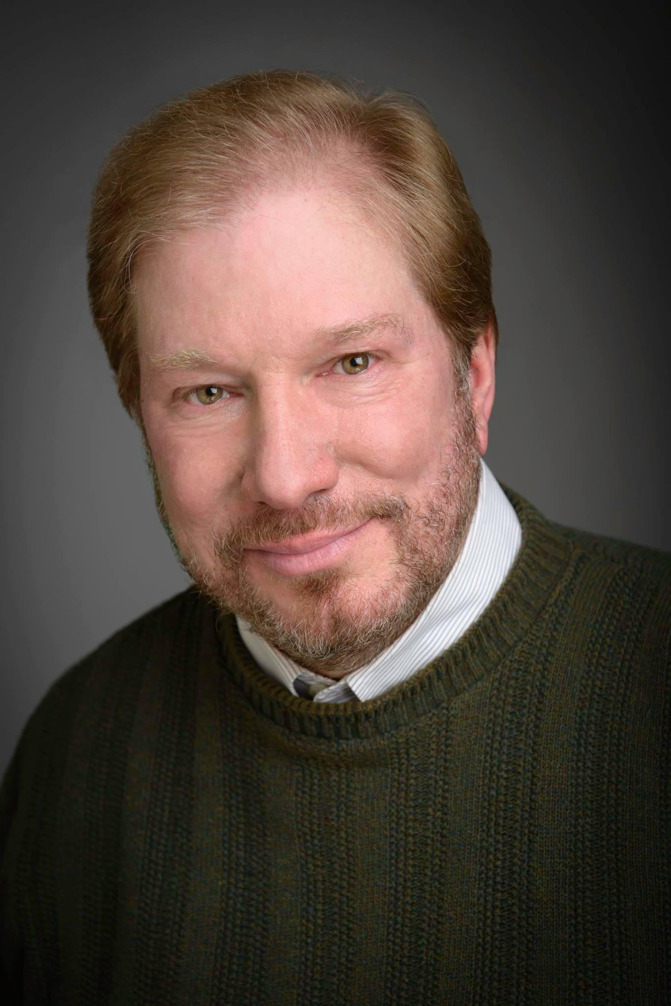 Charlie Greenberg