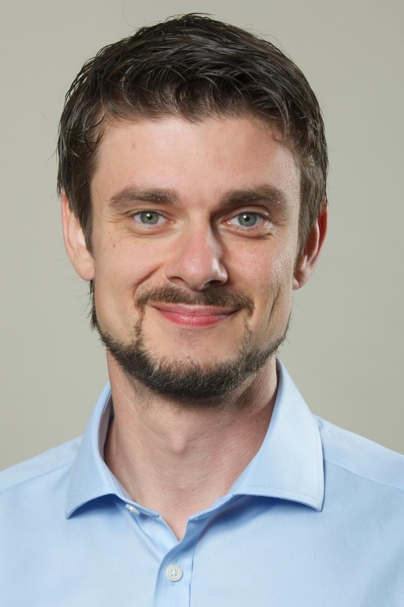 Thomas Stoesser