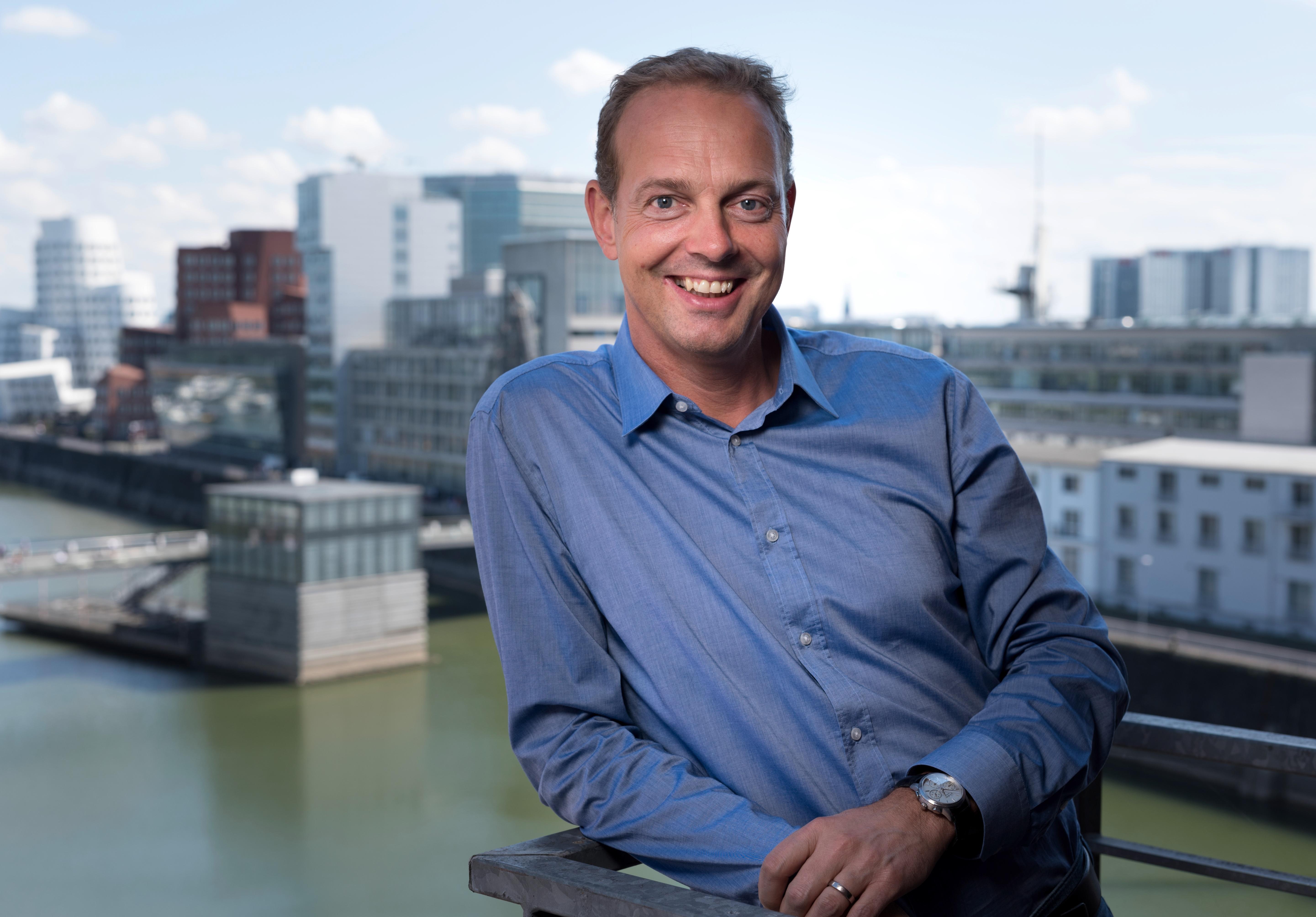 Bernd Gross