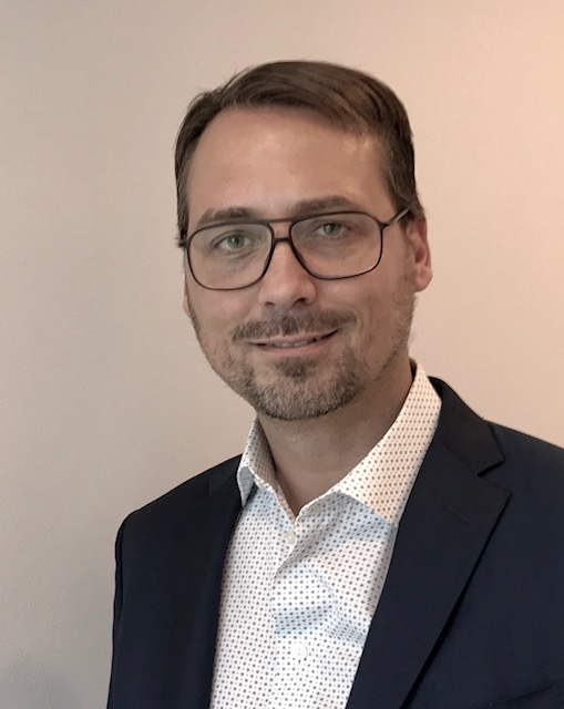 Daniel Eliasson