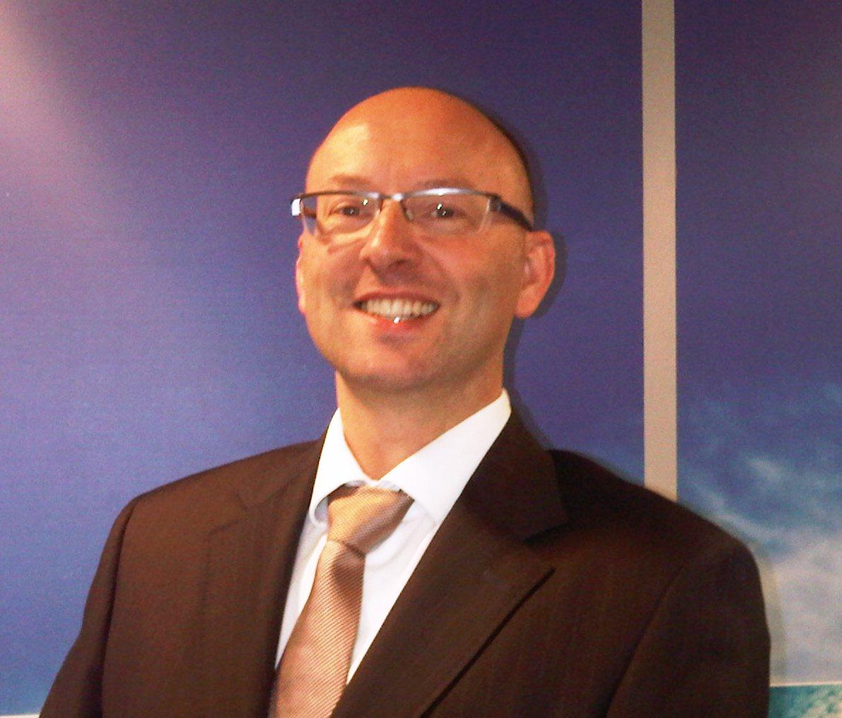 Edwin van Dijk