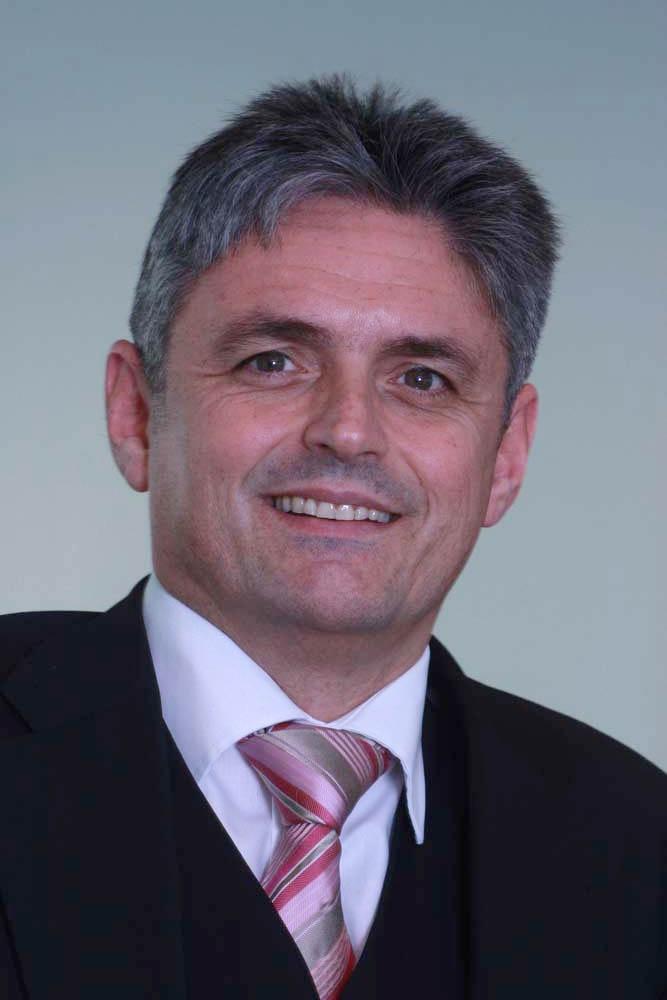 Markus Roser