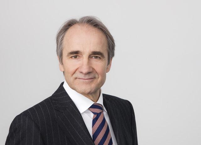 Karl-Heinz Streibich