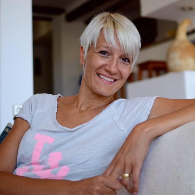 Nina Klueckmann