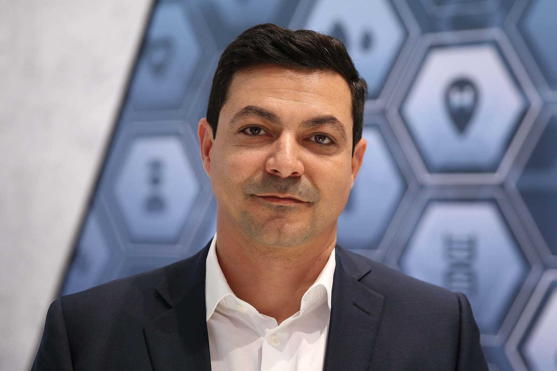 Michael Ouissi