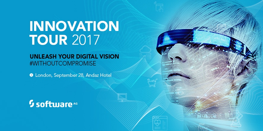 UK Innovation Tour 2017: Get Smarter!