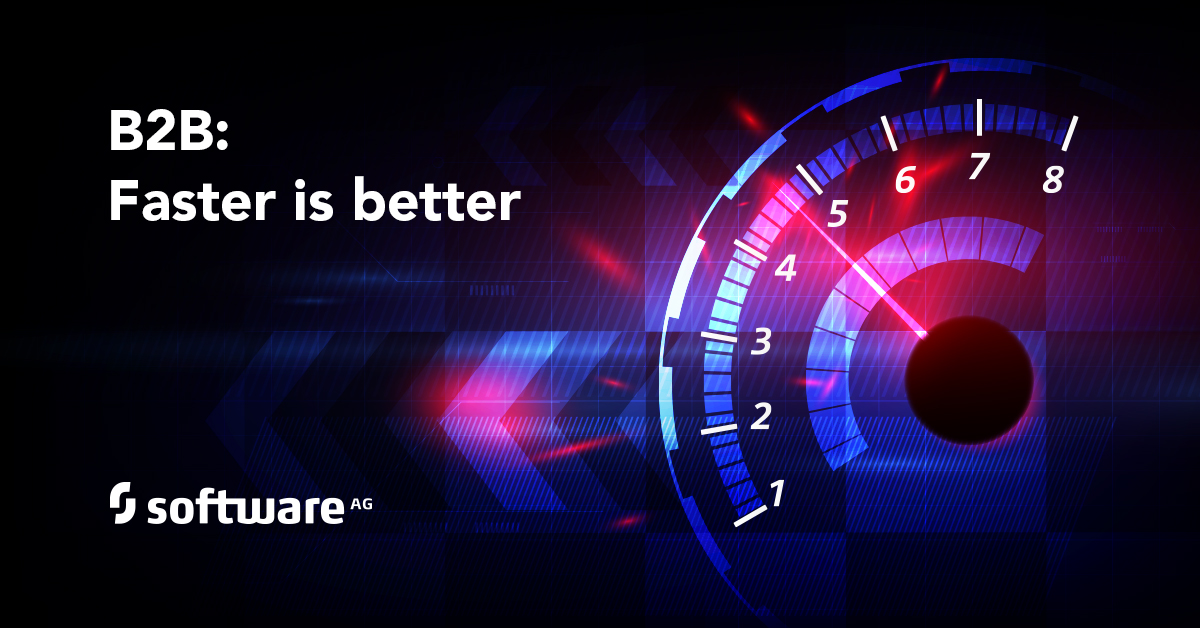 With B2B Partner Onboarding, Faster is Better