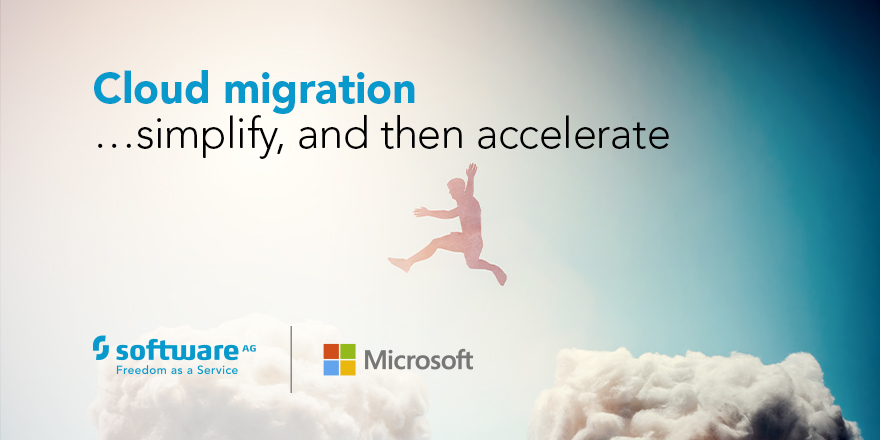 With Microsoft, the Sky's the Limit