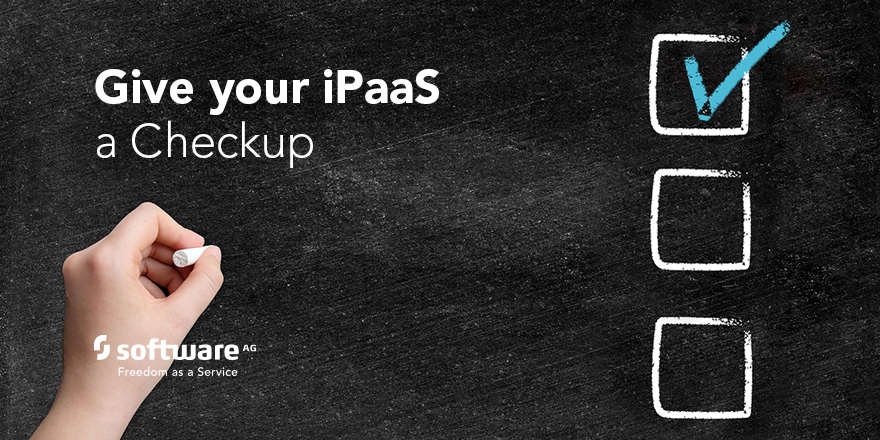 Examine your iPaaS Provider with this Checklist