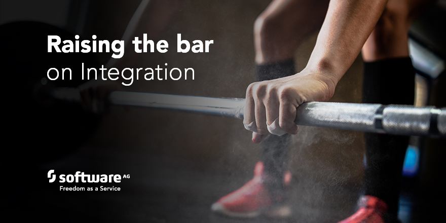 SAG_MEME_Twitter_Raising the bar on Integration_May19