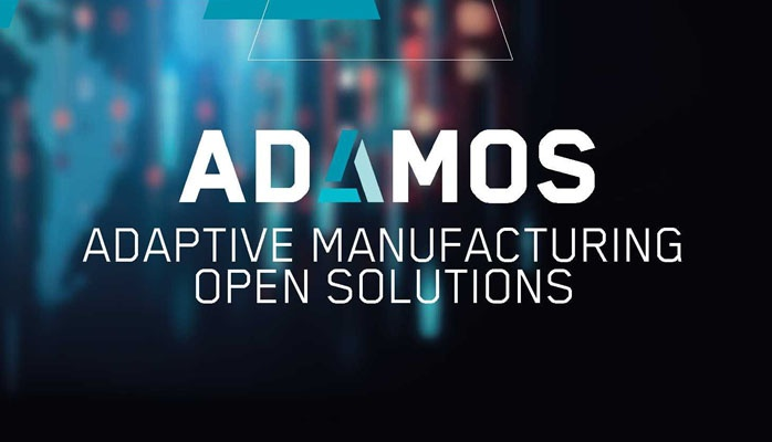 ADAMOS: Taking the IIoT into New Dimensions