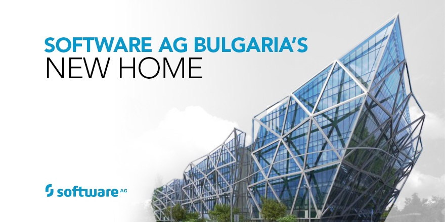 Software AGBulgaria Has a New Home