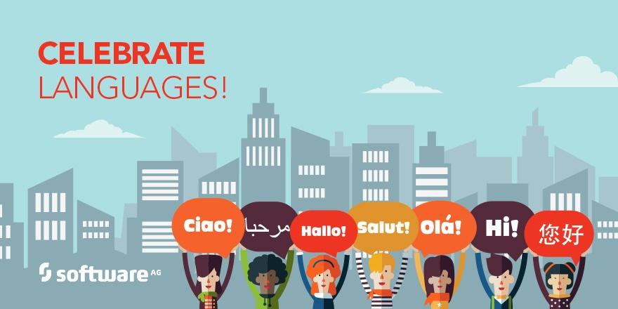 Happy International Mother Language Day!
