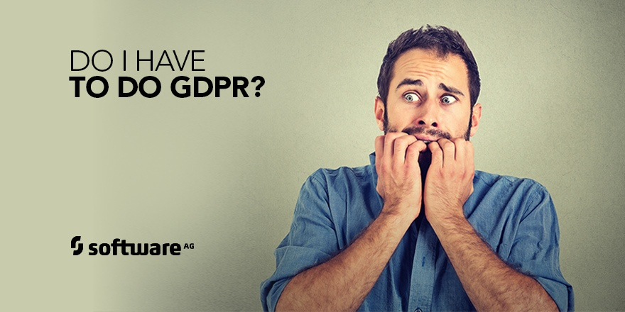Gartner: Determine your Role Under GDPR