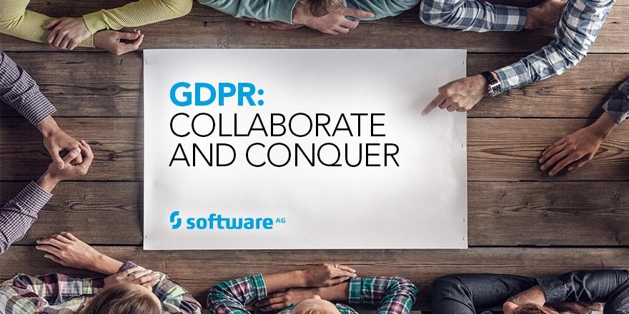 GDPR: Collaborate and Conquer