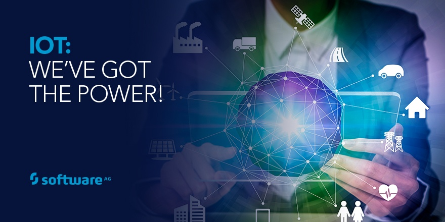 Power up the IoT: Low, Edge, Carrier-grade