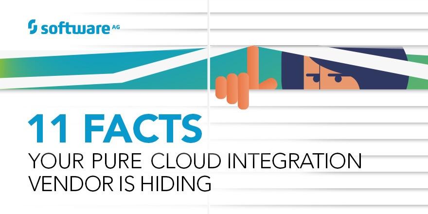 What's Your PURE Cloud Integration Vendor Hiding?