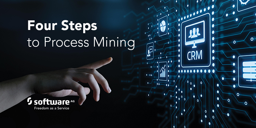 How Process Mining Makes Digitalization Work