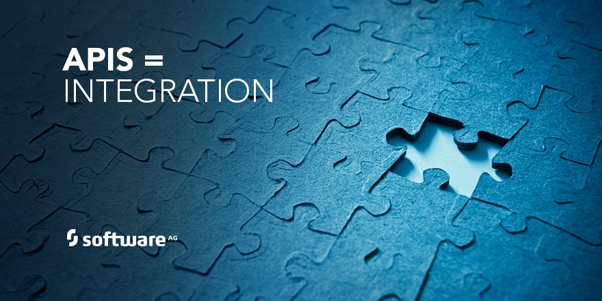 Integrating Integration with APIs