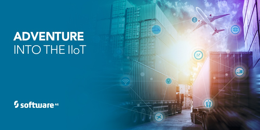 Adventure into the Industrial IoT
