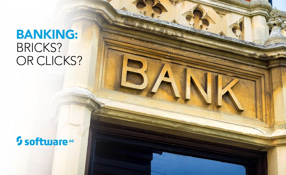 In Banking, Branches Make a Comeback