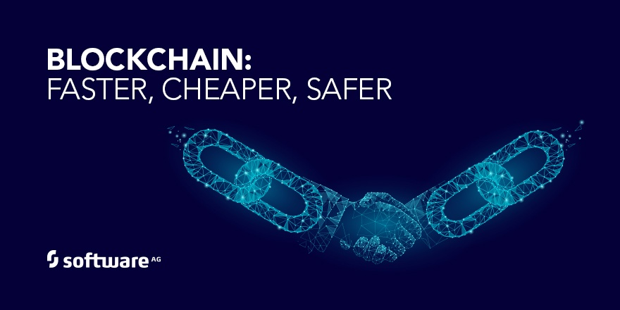 Why Blockchain will Change Industries