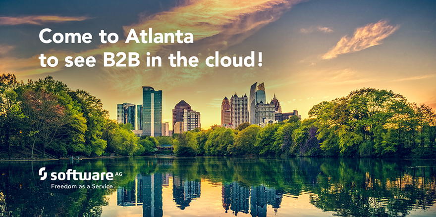 WebMethods.io B2B comes to Atlanta User Group