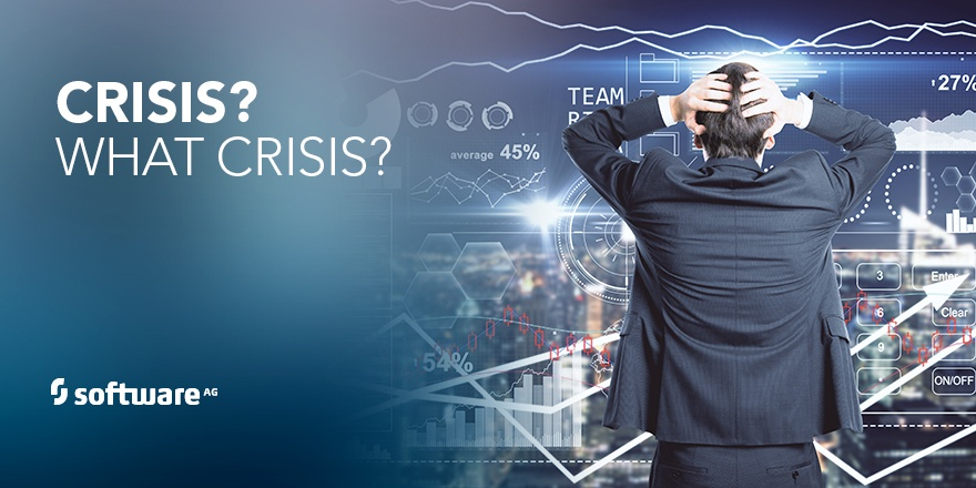 Banks' Focus Evolves after Financial Crisis