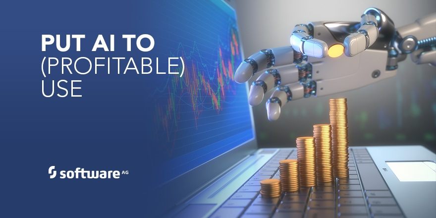 Putting Artificial Intelligence to Profitable Use