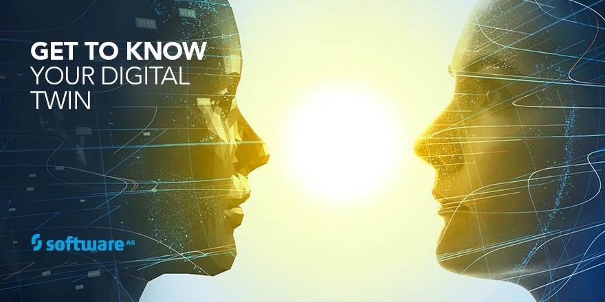 Your Digital Twin wants to talk to You