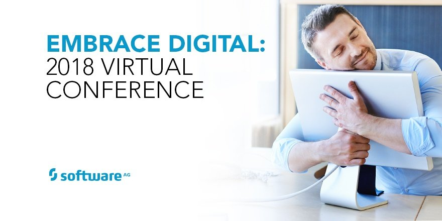 Embrace the Digital World