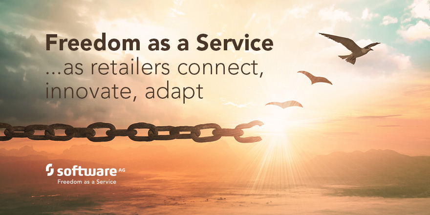What does Freedom as a Service mean to Retailers?