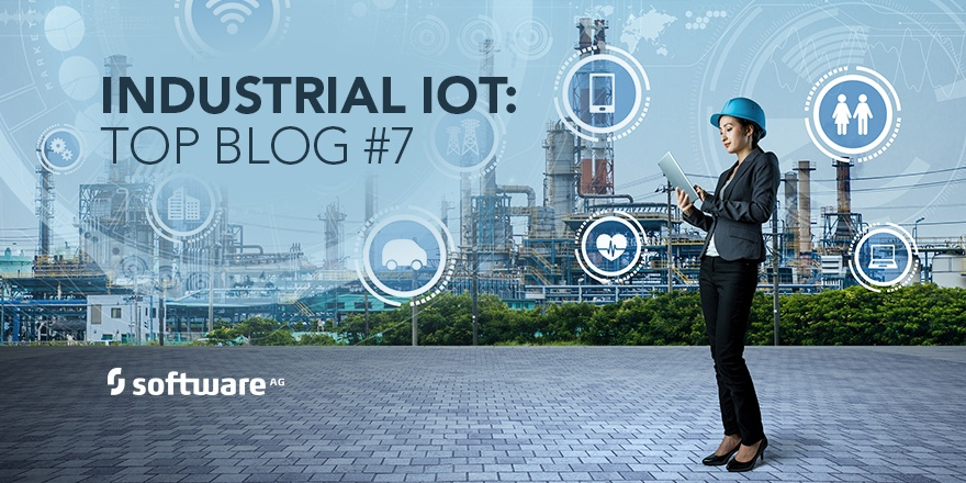 Top Blog #7: Best Practices for the Industrial IoT