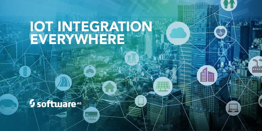 IoT Integration: It's all About the Data