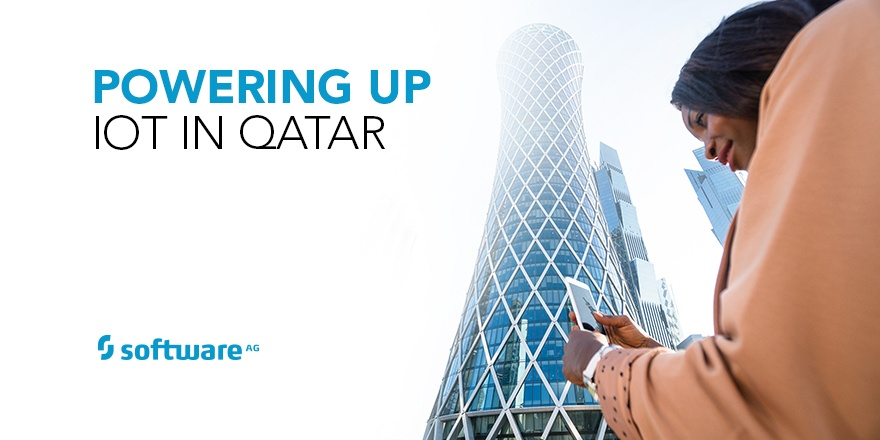 Ooredoo & Software AG: Powering up IoT in Qatar