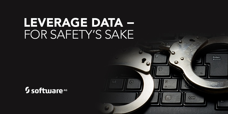 Public Safety Depends on Data Sharing