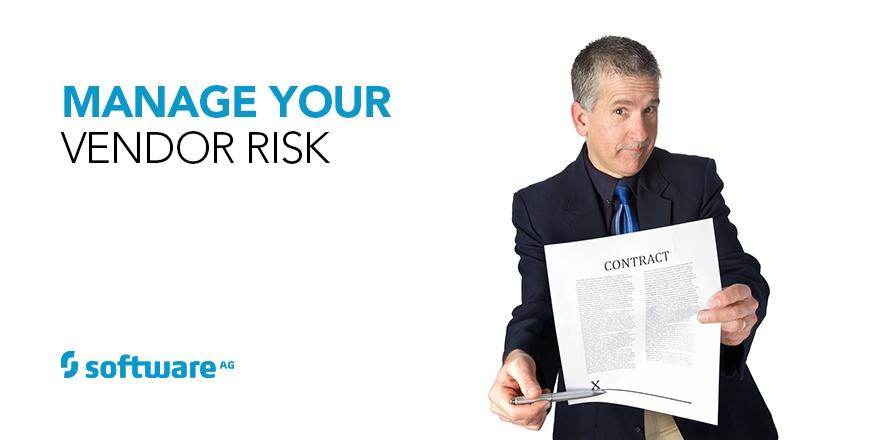Vendor Risk: More than Meets the Eye