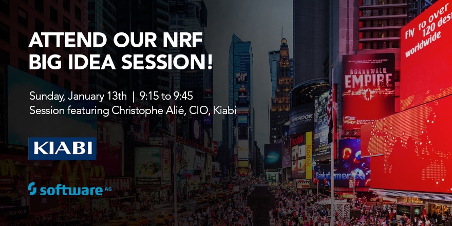 NRF 2019: Kiabi Focuses on the Customer
