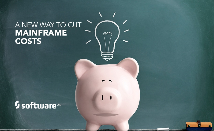 How to Easily Cut Mainframe Costs
