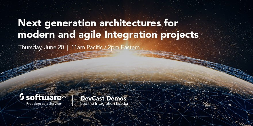 Yes, Integrate! But Pick the Right Architecture