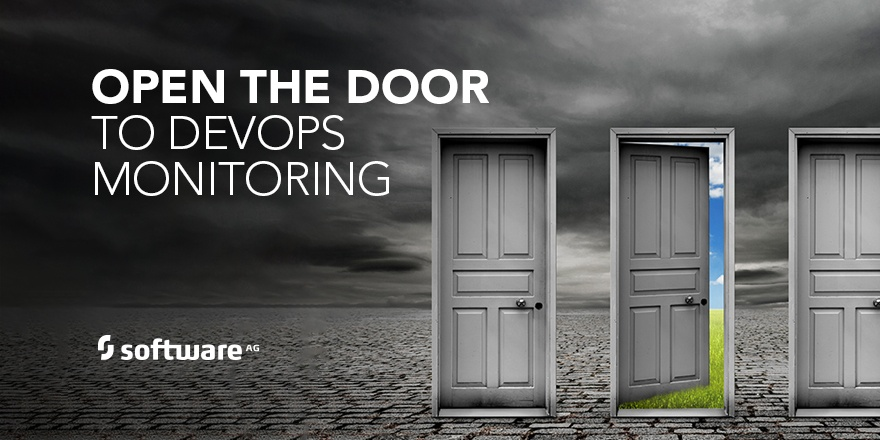 Opening the Door to DevOps Monitoring