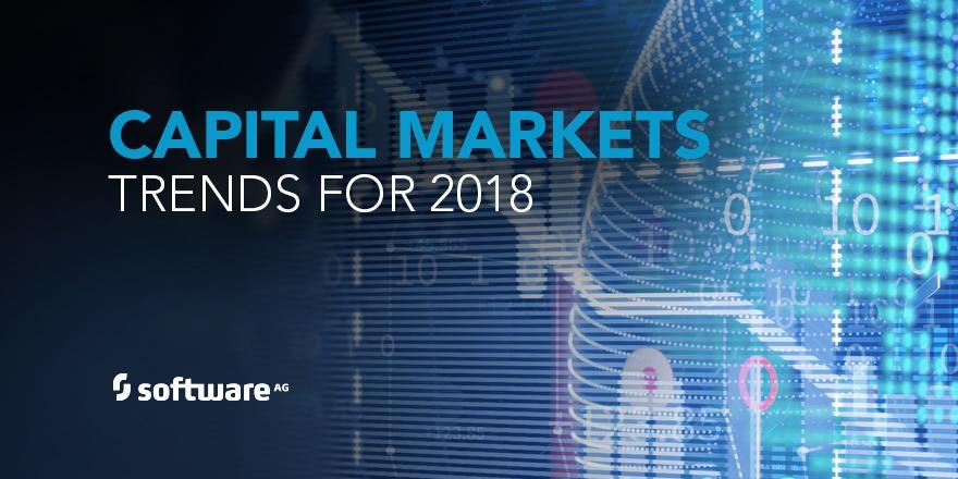 Five Profitable Predictions for Capital Markets in 2018