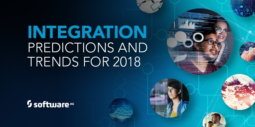 Six Critical Trends for Integration & APIs